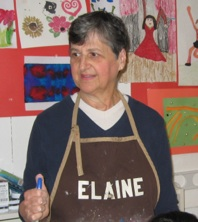 Elainebiopic